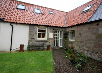 Thumbnail 4 bed cottage for sale in Adderstone Steading, Belford, Northumberland