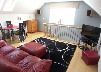 Thumbnail 1 bed maisonette to rent in The Annex, Black Scotch Lane, Mansfield, Nottinghamshire