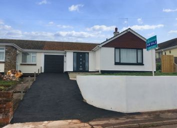 Thumbnail 3 bed link-detached house for sale in Stella Road, Preston, Paignton