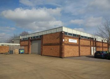 Thumbnail Warehouse to let in Unit 8 Suttons Business Park Reading, Berkshire