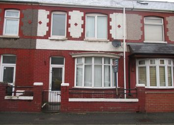Thumbnail 3 bed terraced house for sale in Maesgwyn Street, Port Talbot, Neath Port Talbot.