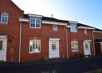 Thumbnail 3 bed terraced house for sale in Holborn Crescent, Priorslee, Telford