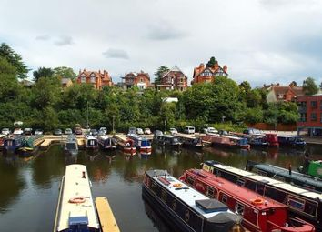 Thumbnail 2 bed property for sale in Apt 48, Diglis Dock Road, Worcester, Worcestershire