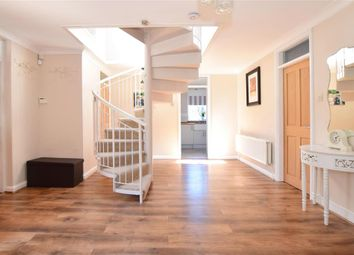 Thumbnail 4 bed detached house for sale in London Road, River, Dover, Kent