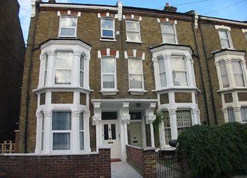 Thumbnail Studio to rent in Ashmore Road, London