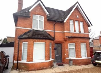 Thumbnail 4 bed detached house for sale in Holdenhurst Road, Bournemouth