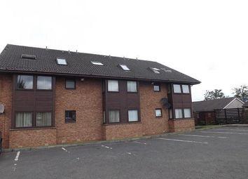 Thumbnail 2 bed flat to rent in Jerviston Street, New Stevenston, Motherwell