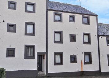 2 bed flat for sale in Queen Street, Whitehaven, Copeland, Cumbria CA28