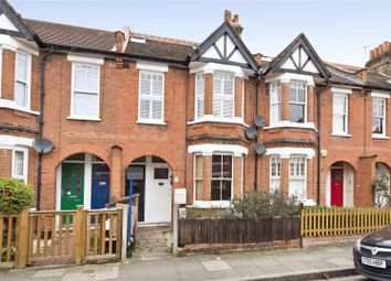 Thumbnail 2 bed flat for sale in Godstone Road, St Margarets