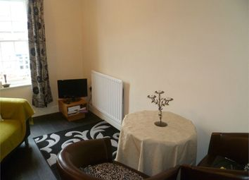 Thumbnail 2 bed flat to rent in Westgate, Guisborough