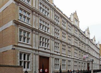 Office to let in Furnival Street, London, UK EC4A
