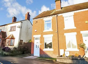 Thumbnail 3 bed end terrace house for sale in Plough Hill Road, Chapel End, Nuneaton