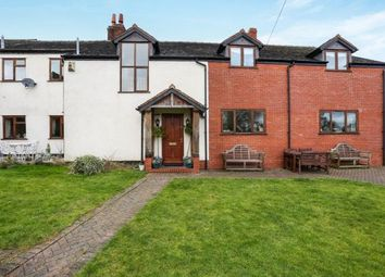 Thumbnail 4 bed detached house for sale in Hipsley Lane, Atherstone, Warwickshire