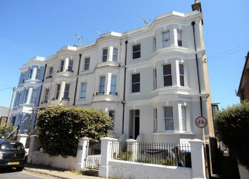 Thumbnail 1 bed flat for sale in Grafton Road, Worthing