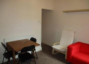 Thumbnail 3 bedroom shared accommodation to rent in Horner Street, York