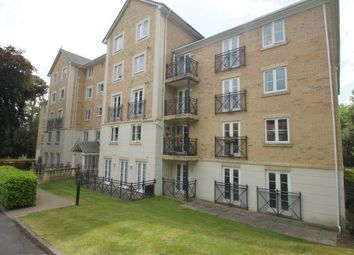 Thumbnail 2 bed flat for sale in Knyveton Road, Bournemouth