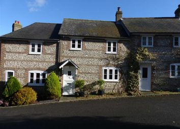 Thumbnail 2 bed cottage for sale in Yew Tree Lane, Bradford Peverell, Dorset