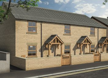Thumbnail 3 bed cottage for sale in Plot 1, Whalley Road, Clayton Le Moors
