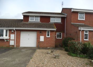 Thumbnail 4 bed terraced house to rent in Douglas Close, Ford, Arundel