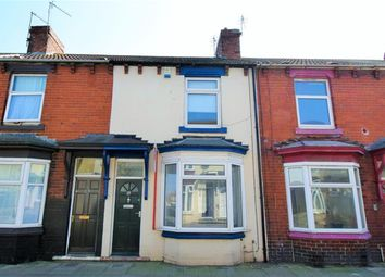 Thumbnail 3 bedroom terraced house for sale in Thornton Street, Middlesbrough