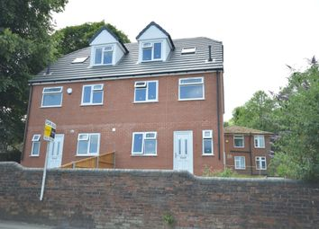 Thumbnail 4 bed semi-detached house for sale in Gorge Road, Coseley, Bilston