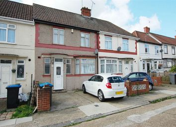 Thumbnail 3 bed terraced house for sale in Fulwood Avenue, Wembley