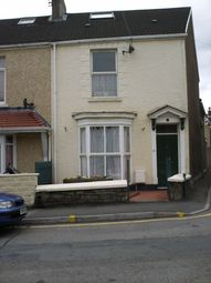Thumbnail 6 bed terraced house to rent in George Street, Swansea