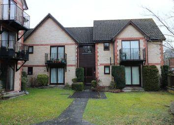 Thumbnail 1 bedroom flat to rent in Weighbridge Court, Saffron Walden