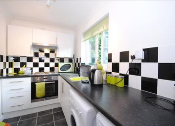 Thumbnail Studio to rent in Cleveland Close, Highwoods, Colchester