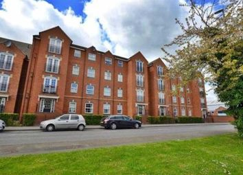 Thumbnail 2 bed flat to rent in 17, Magnus Court, Derby