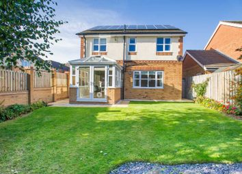 Thumbnail 4 bed detached house for sale in Matthews Fold, Norton, Sheffield