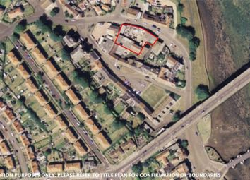 Thumbnail Commercial property for sale in Re-Development Opportunity/ Storage/ Yard, Blakewell Road, Tweedmouth, Berwick-Upon-Tweed, Northumberland