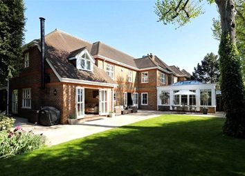 Thumbnail 4 bed terraced house for sale in Lordell Place, Wimbledon