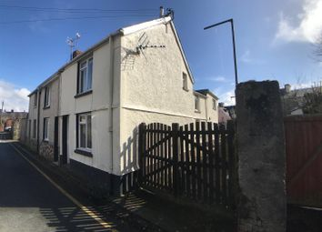 Thumbnail 2 bed terraced house for sale in Garden Lane, Llandovery