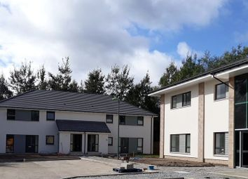 Thumbnail 2 bed flat for sale in Spey House, Cairnview Road, Aviemore
