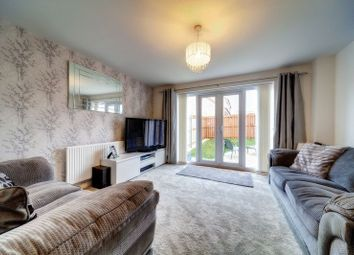 Thumbnail 3 bed terraced house for sale in Barmoor Row, Blyth