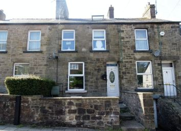 Thumbnail 4 bed cottage for sale in Belle Vue Road, Cinderford