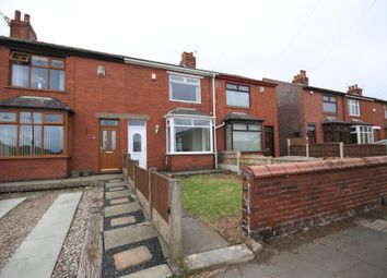 Thumbnail 2 bed terraced house for sale in Bell Lane, Orrell, Wigan