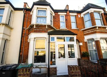 Thumbnail 4 bed detached house for sale in Tyndall Road, London