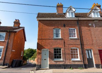 Thumbnail 3 bed property for sale in Benton Street, Hadleigh, Ipswich