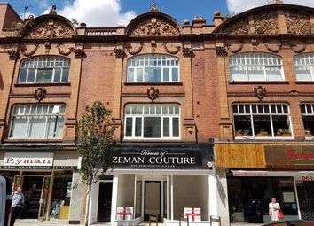 Thumbnail 2 bed flat for sale in Stamford New Road, Altrincham, Greater Manchester, .