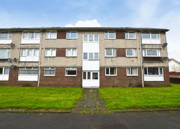 2 bed flat for sale in York Way, Renfrew PA4