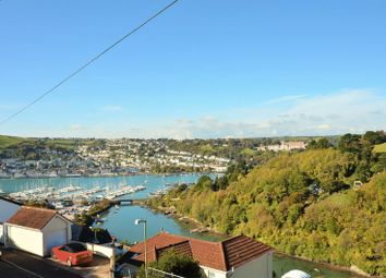 Thumbnail 3 bedroom terraced house for sale in Westerland, Higher Contour Road, Kingswear, Dartmouth