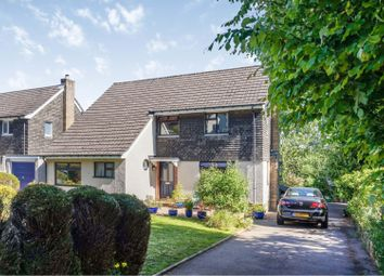 Thumbnail 4 bed detached house for sale in Ecclesbourne Drive, Buxton