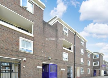 Thumbnail 3 bed flat for sale in Spey Street, London