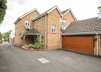 Malden Road, Cheam, Sutton SM3. 4 bed property