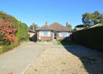 Thumbnail 2 bed bungalow for sale in Copes Road, Great Kingshill, High Wycombe