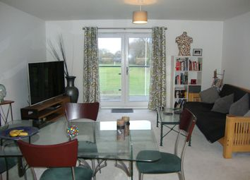 Thumbnail 2 bed flat to rent in Parkgate Mews, Shirley, Solihull