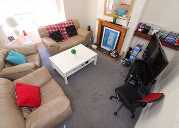 Thumbnail 4 bed shared accommodation to rent in Kearsley Road, Sheffield