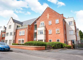Thumbnail 3 bed flat for sale in 82 Station Road, Sutton Coldfield